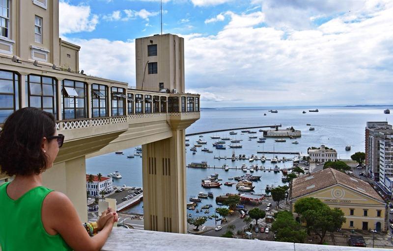 Blog de viagem Salvador