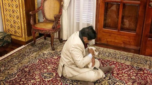 Pengamat Ungkap Alasan Elektabilitas Prabowo Turun, Oh Ternyata