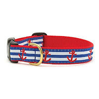 dog collars sizes