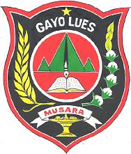 Logo | Lambang Kabupaten Gayo Lues