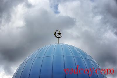 Fungsi dan Peranan Akidah Islam dalam Kehidupan