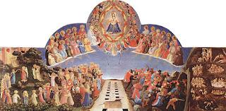 Gênios da Pintura ~ Estilo Gótico ~ Fra Angélico