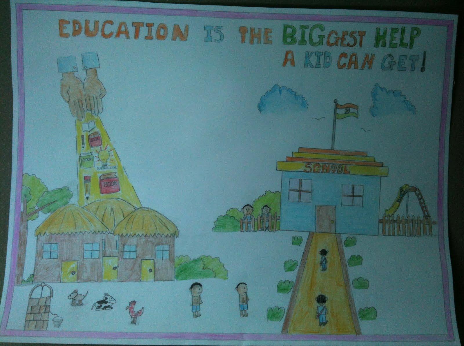Bhuvan's (sm)art world...
