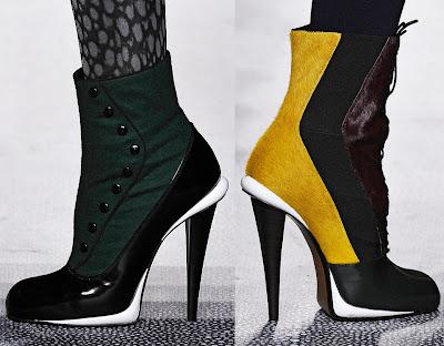 Fendi Shoes Online Store