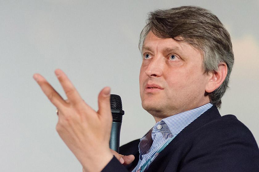 Сергій Лозниця, український кінорежисер та сценарист білоруського походження