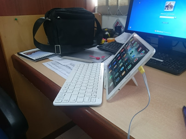 Lebih mobile, praktis dan cepat