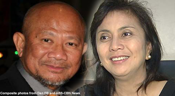 PMA alumnus asks Leni: 'Where is Loida Lewis to lend a couple of thousand dollars?'
