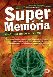 Super memória - Alberto Dell'Isola