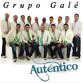 AUTENTICO - GRUPO GALE (2007)