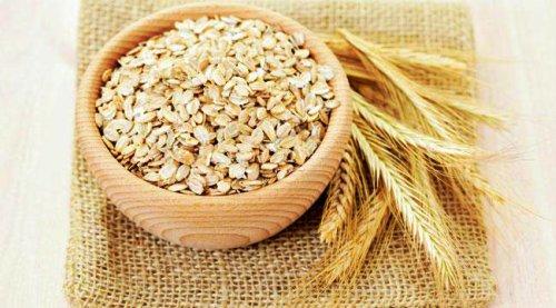 Manfaat Oatmeal untuk menjaga kesehatan jantung