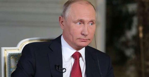 بوتين:العدوان الثلاثي على سورية هدف لعرقلة التحقيق في الكيميائي المزعوم؟