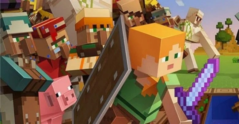 Minecraft: How to Level Up Quickly and Easily