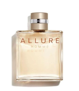 Chanel Allure Homme 100Ml Perfume For Men - 100 Ml