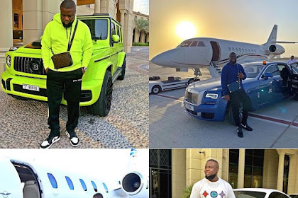 "Breaking News: ""Hushpuppi is been Extradited to Nigeria""  Over Fraud Case"