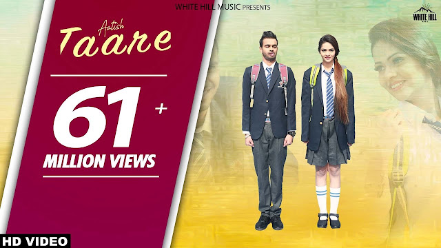 taare song lyrics meaning in hindi 2020