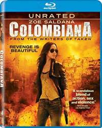 Colombiana (2011) Tamil Dubbed + Hindi + Eng Full Mpovies 480p