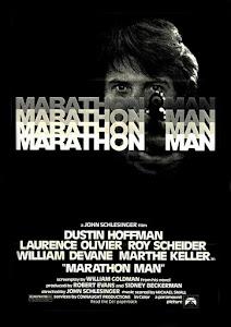 Marathon Man Poster