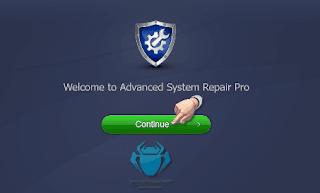 Advanced System Repair Pro 2019