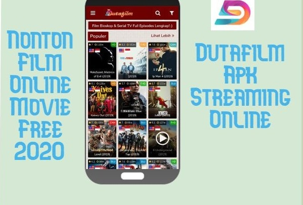 Dutafilm Apk Streaming Nonton Film Online Movie Free 2020 ...
