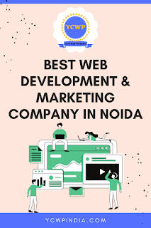 YCWP INDIA - Web Development & Marketing Company in Noida