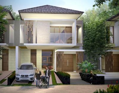 Sewa Rumah Jakarta Tahunan