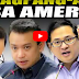 Cayetano, Trillanes, Bam Aquino Nagpang-abot Sa Amerika