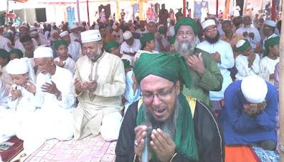চাঁদপুরের অর্ধশত গ্রামে ঈদুল আজহা পালিত