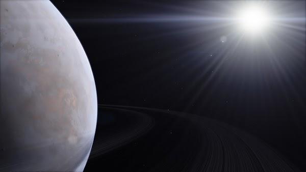 Astrofísico descubre numerosos sistemas estelares con múltiples exoplanetas
