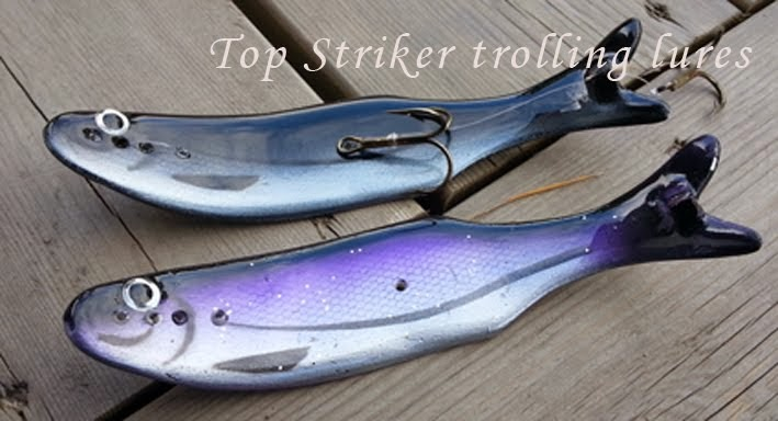 Top Striker Lures