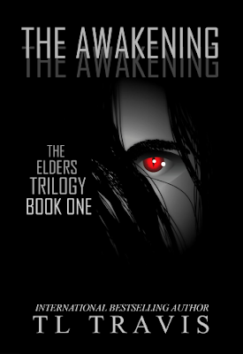 Add 'The Awakening by TL Travis to Goodreads