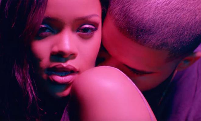 Drake na Rihanna
