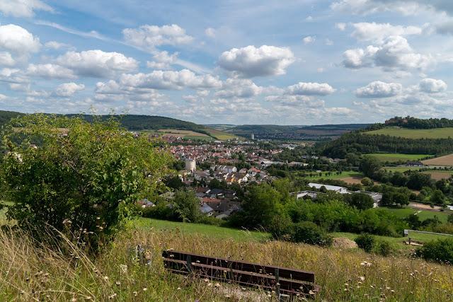 Lokaler Panoramaweg Bad Mergentheim | Wandern Liebliches Taubertal 09