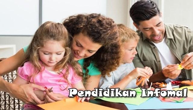 Membentuk Moral Anak melalui PAUD Informal
