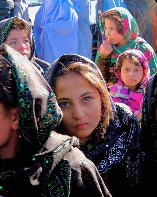Violence against Women in Taliban