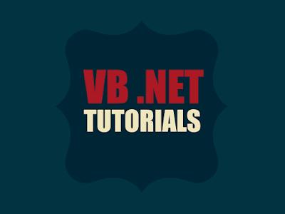 اقوى و افضل 30 مصدر لتعلم البرمجة بال Vb .Net
