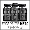 Eros Prime Keto Shark Tank Diet Pills 2019 Reviews & Results!