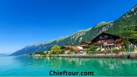 Top 10 beautiful sights in Switzerland/ Nice places to visits in Switzerland