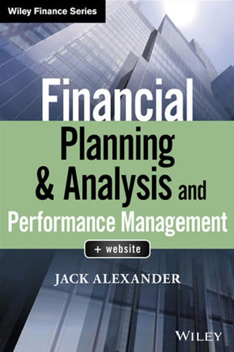 Financial Planning and Analysis and Performance Management