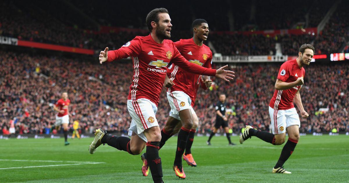 مانشستر يونايتد خارج قرعة ربع نهائي دوري أبطال أوروبا