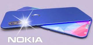 Nokia Edge Max 2019: 8GB RAM, 42MP Camera & 6000mAh Battery