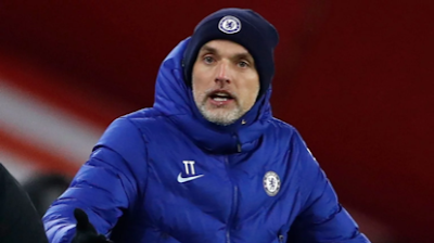 Carabao Cup: Tuchel delivers verdict on Werner, Kepa after Chelsea defeated Aston Villa