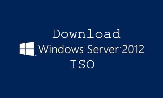 Download Windows Server 2012 R2 ISO, Server 2012 STD Download