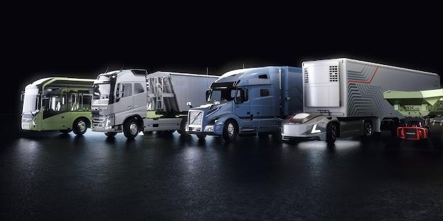Los vehículos autónomos de Volvo funcionan con corazón de Nvidia