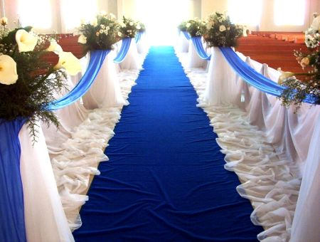 Design of European style wedding decorations | Inspiration Home ...