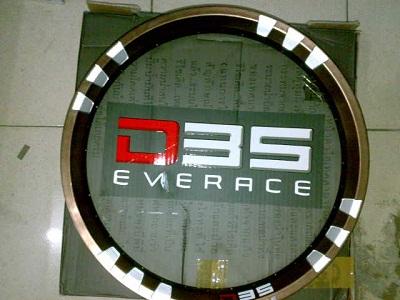 Harga Velg Motor DBS