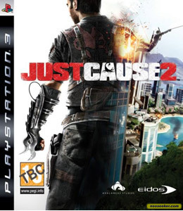 Just Cause 2 PS3 Torrent
