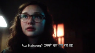 Download Scary Stories to Tell in the Dark (2019) In Hindi Dubbed WEBRip 480p | Moviesda 3