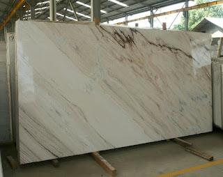 Tipe Marmer Terbaru Palissandro Classico Marble