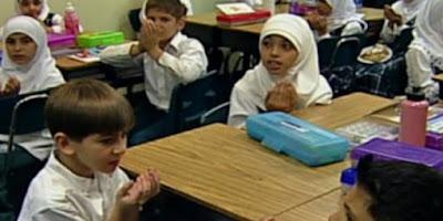 Subhanalloh, Spanyol Memasukan Studi Islam dalam Kurrikulum Pendidikannya!