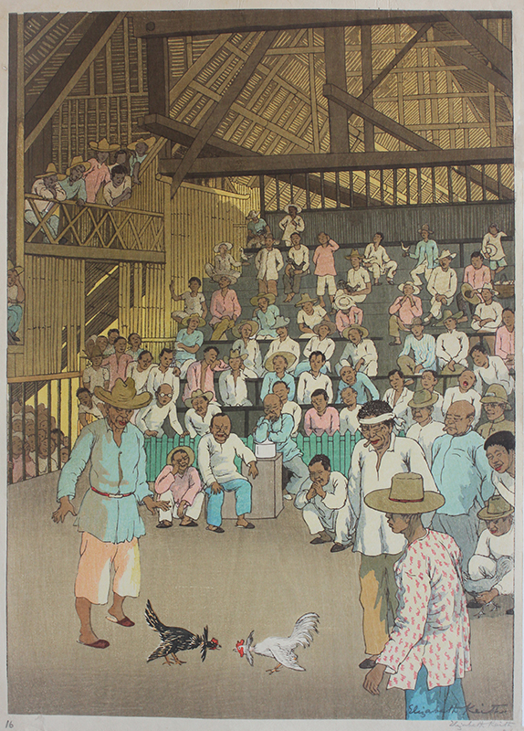Eastern Impressions: Western Printmakers and the Orient